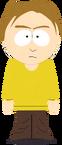 黄衣棕裤六年级生