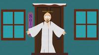 Jesus' Residence Close Up