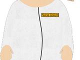 Nurse Gollum