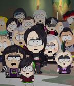 Vampires Black Friday