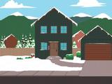 Marsh Residence