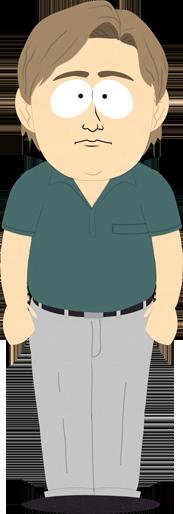 内森的父亲