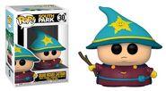 Grand Wizard Cartman Funko POP