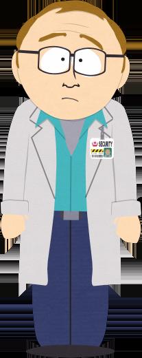 Mr. Scientist