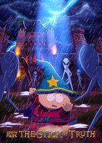 Stab der Wahrheit Cartman