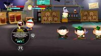 South Park™- The Stick of Truth™ - Giggling Donkey Gameplay Trailer UK