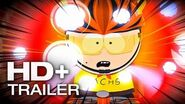 SOUTHPARK THE FRACTURED BUT WHOLE Gamescom Trailer German Deutsch (2016)