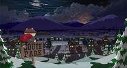 South Park - Die Rektakuläre Zerreißprobe Screenshot Coon