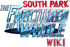 South Park: The Fractured But Whole Wiki