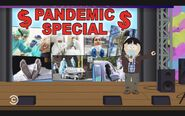 Pandemic Special Randy