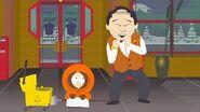 South Park - Cena de The City Part of Town