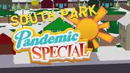 Pandemic Special South Park