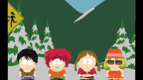 Girl Day - South Park