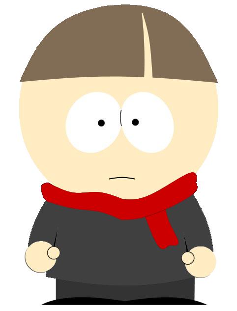 Travis Cartman