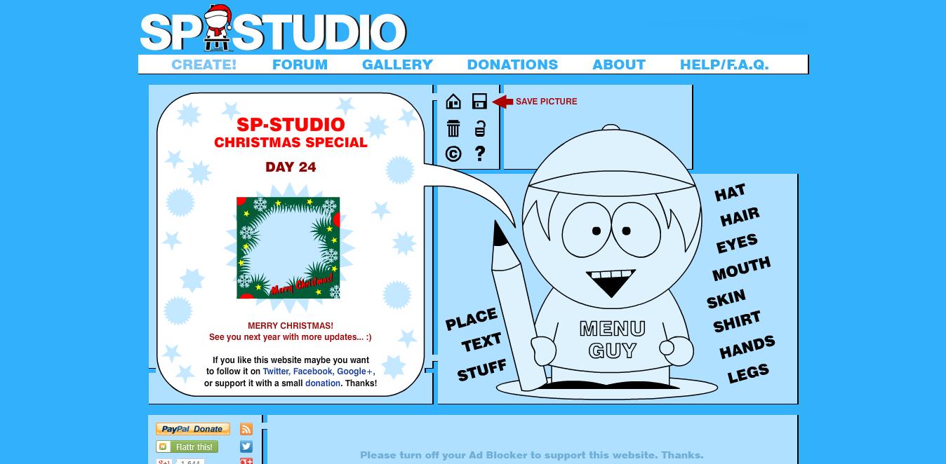 SP-Studio.de