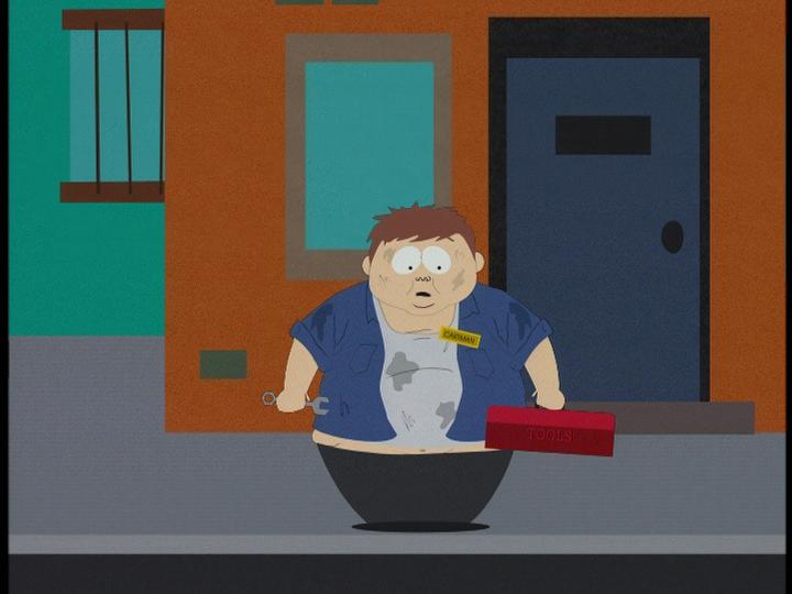 Future Cartman (2045)
