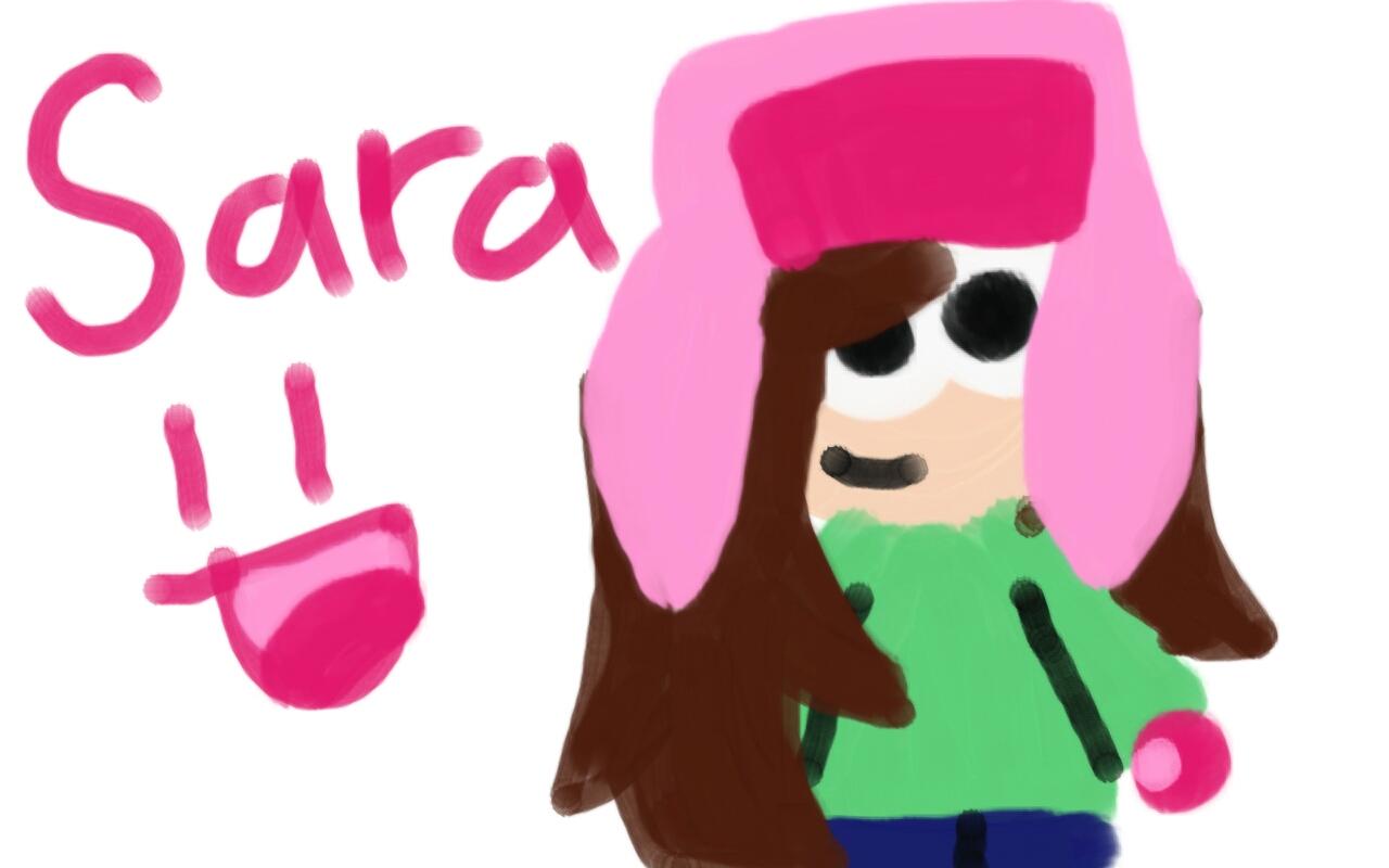 Sara Cartman Broflovski