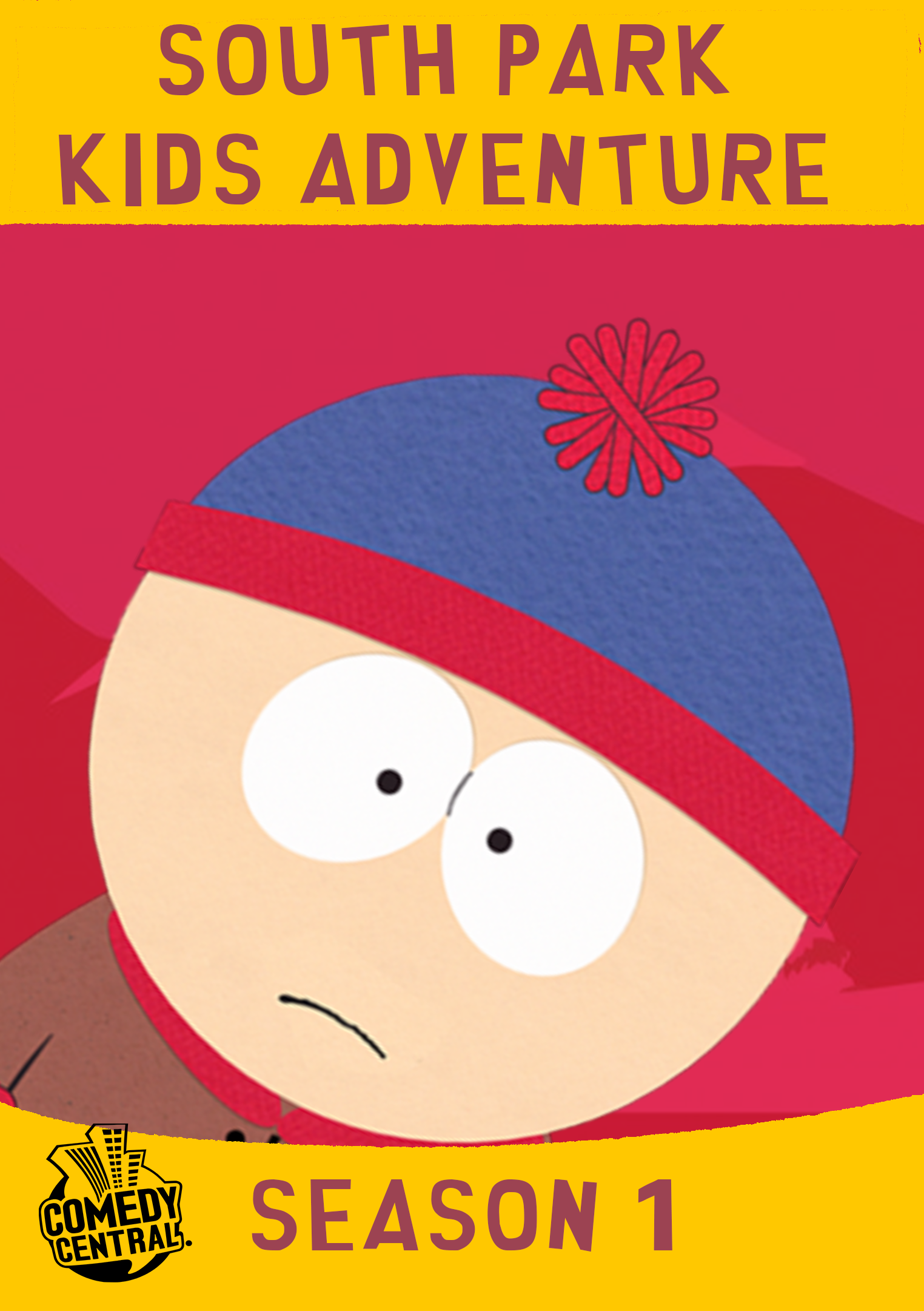 South Park Kids Adventure