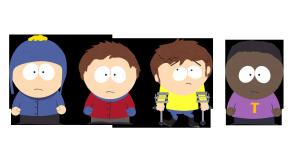 Craig and Those Guys
