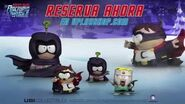 South Park The Fractured but Whole - Tráiler de las Figuras ES