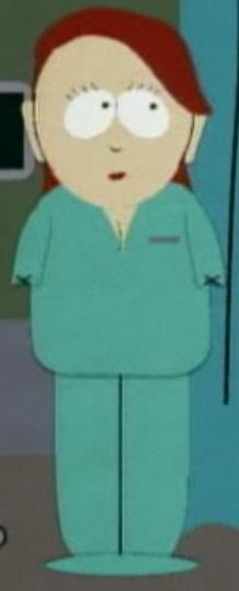 Enfermera Goodly
