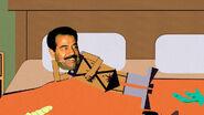 Saddam (Probablemente)