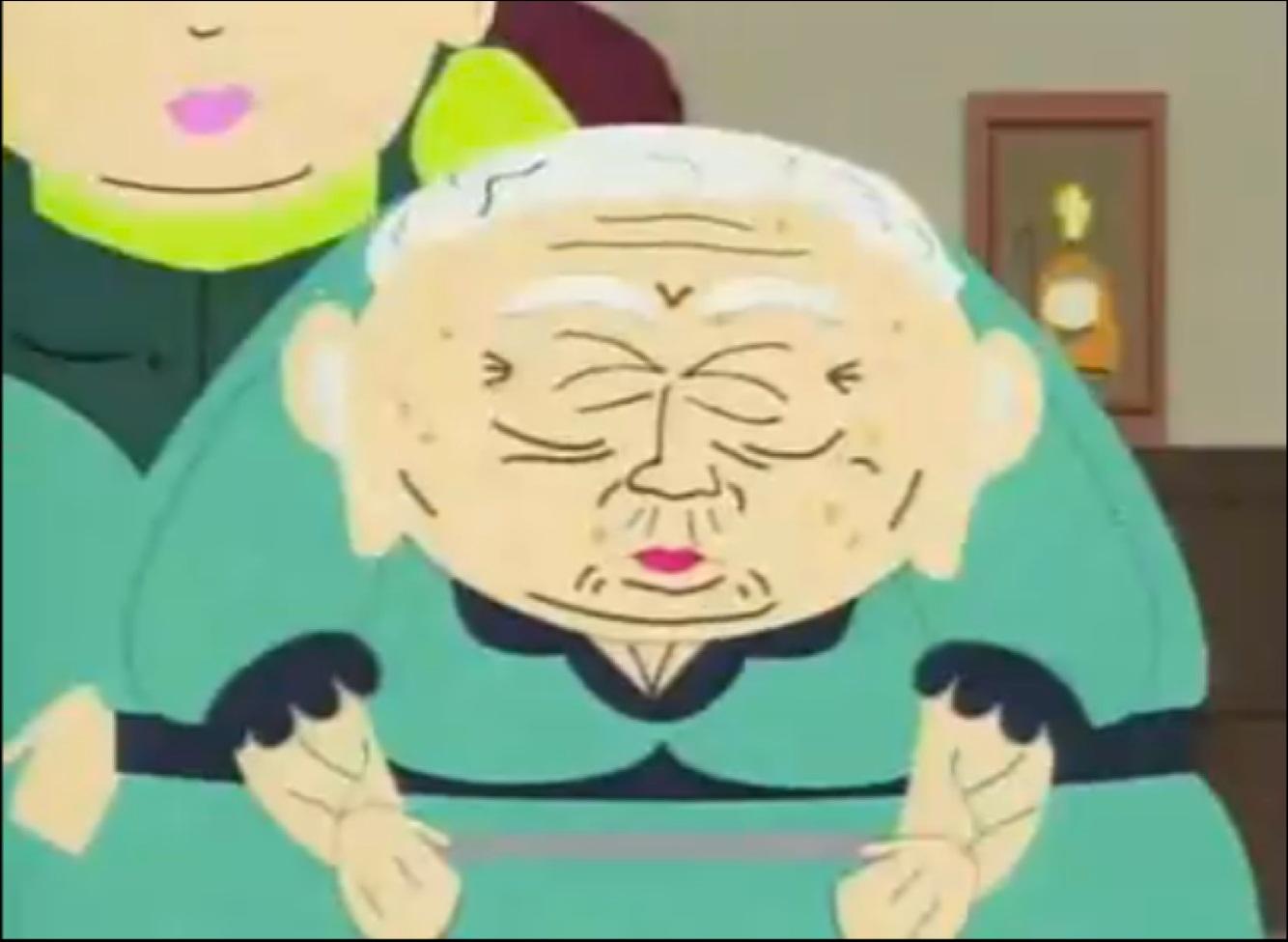 Florencia Cartman