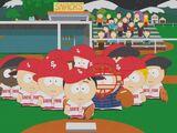 La Aburrida Liga de Béisbol
