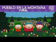 Pueblo en la Montaña (Final) - South Park- Más Grande, Más Largo y Sin Cortes (Doblaje Mexicano)