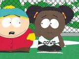 Cartman Encuentra el Amor
