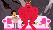 Satan y Saddan