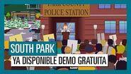 South Park Retaguardia en Peligro Ya disponible Demo gratuita! Ubisoft ES