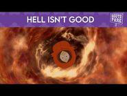 Hell Isn't Good - South Park- Más Grande, Más Largo y Sin Cortes (Doblaje Mexicano)