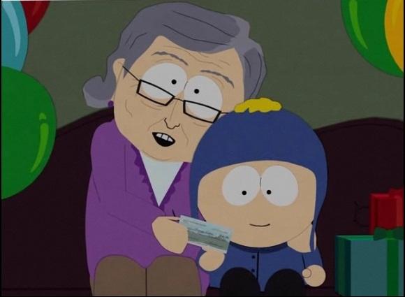 Abuela Tucker