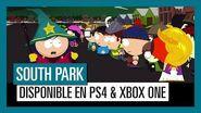 South Park La Vara de la Verdad™ - Consíguelo en PS4 y Xbox One