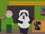 El Panda del Acoso Sexual (cancion)