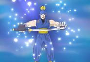 Craig version ninja