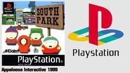 South Park GamePlay PS1