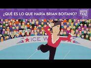¿Qué es lo que haría Brian Boitano? - South Park- Más Grande, Más Largo y Sin Cortes.