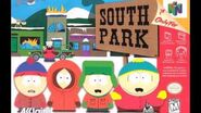 South Park 64 - theme song