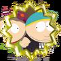 Cartman X Heidi