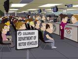 Departamento de Control Vehicular