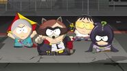 South Park The Fractured but Whole Tráiler E3 2015 ES