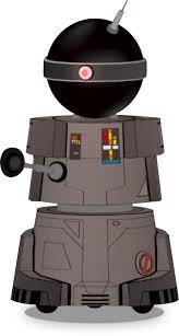 Chistobot (personaje)