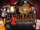 Perudemia 2: El Susto
