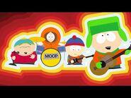 Quiero vivir en South Park