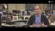 South Park Retaguardia en Peligro - Nosulus Rift Entrevista con el productor