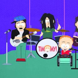 Timmy 2000