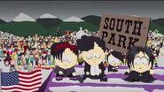 South Park Intro Niños Góticos - Latino
