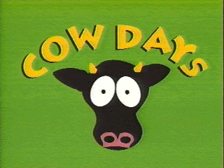 El Día de las Vacas